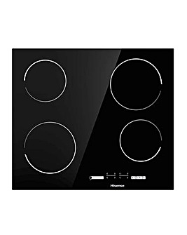 Hisense Black Electric Ceramic Hob