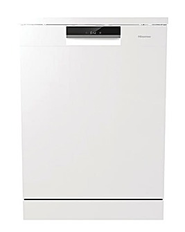 Hisense 16 Place Freestanding Dishwasher