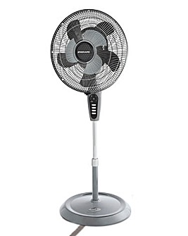 Bionaire 16 Inch Dual Blade Fan with Remote Control