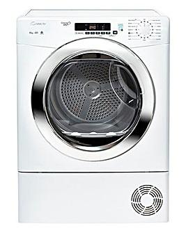 Candy Grand O Vita GVSC10DCG 10kg Condenser Tumble Dryer + Installation