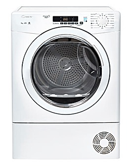 Candy 9kg Condenser Sensor Tumble Dryer