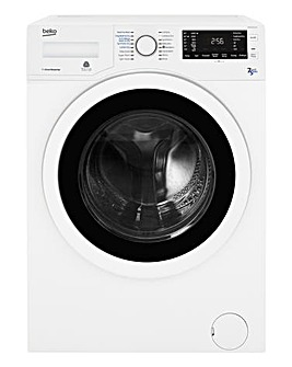 Beko WDR7543121W 7+5kg Washer Dryer