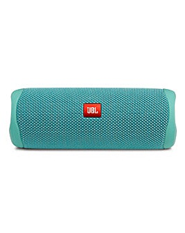 JBL Flip 5 Bluetooth Speaker Teal