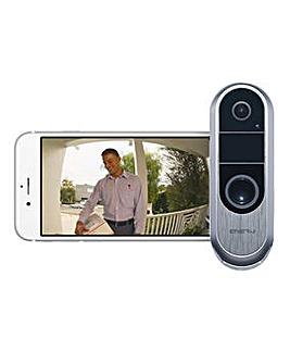 ENER-J Smart Wireless Video Doorbell