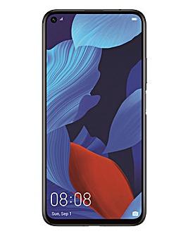 Huawei Nova 5T - Black
