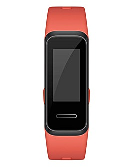 Huawei Band 4 - Amber Sunrise