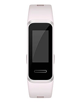 Huawei Band 4 - Sakura Pink