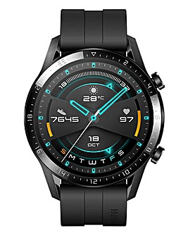 Huawei Watch GT 2 46mm - Sport Black