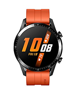 Huawei Watch GT 2 46mm - Sport Orange