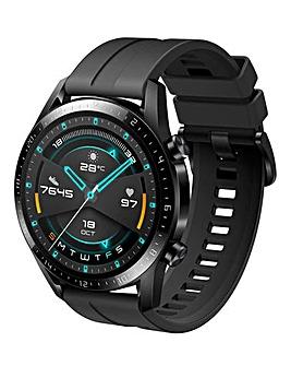 Huawei Watch GT 2 46mm - Elite Grey