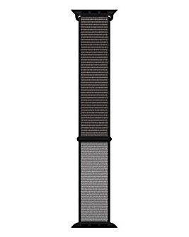 Apple 40mm Anchor Grey Sport Loop