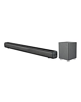 Audial 90W Sound Bar 2.1