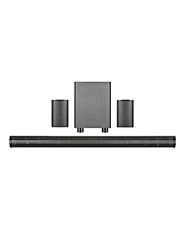 audial 5.1 Wireless Surround Sound