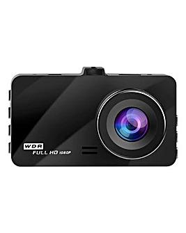 Entity FHD 1080p Dash Cam