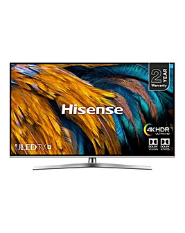 Hisense H50U7BUK 4K Smart 50in TV