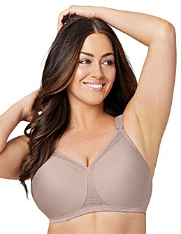 Glamorise 1080 Soft Shoulders T-Shirt Bra