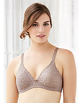 Glamorise 3010 Perfect A Padded and Seamless Bra