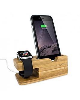 Olixar Apple Watch Charger & iPhone Dock