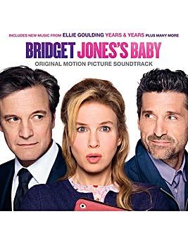 Bridget Jones Baby soundtrack