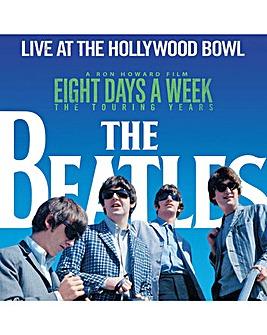 Beatles - Live At The Hollywood Bowl