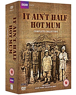 It Aint Half Hot Mum Complete Collection