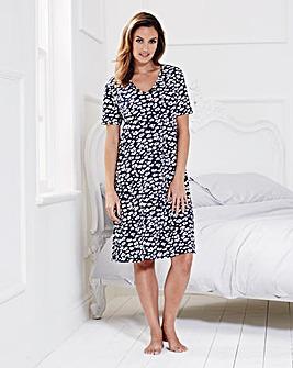 Pretty Secrets Cotton Jersey Nightdress