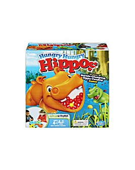 Hungry Hungry Hippos Board Game