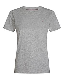 Tommy Hilfiger Heritage Grey T-Shirt