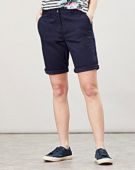 Joules Cruise Longer Length Chino Shorts