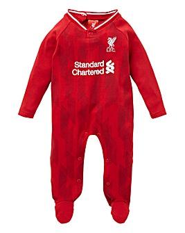 Liverpool Sleepsuit