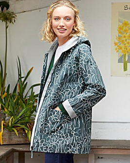 Seasalt The Reversible Raincoat