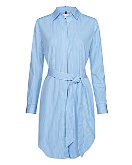 Tommy Hilfiger Essential Shirt Dress