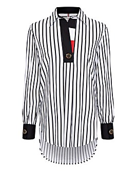 Tommy Hilfiger Popover Shirt