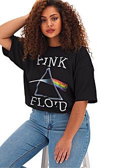 Daisy Street Pink Floyd Band Tee