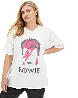 Daisy Street David Bowie Band Tee