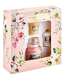 Garden Hideaway Small Jar Gift Set