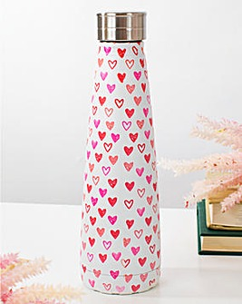 Sass & Belle Metal Water bottle