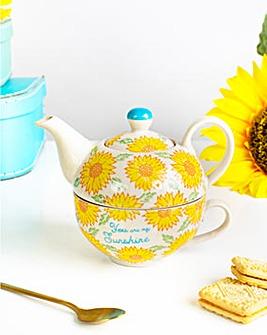 Sass & Belle Tea For One