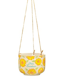Sass & Belle Hello Sunshine Planter