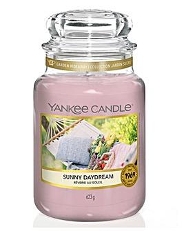 Yankee Candle Sunny Daydream Jar