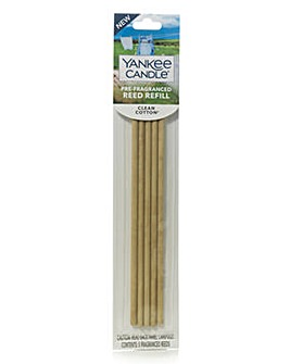 Yankee Candle Cotton Reed Refill