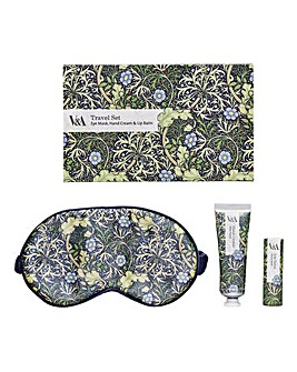 V&A Travel Set