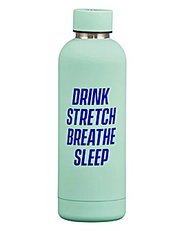 Yes Studio Drink Stretch Water Bottle