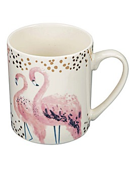 Swan Lake Fabulous Friend Mug