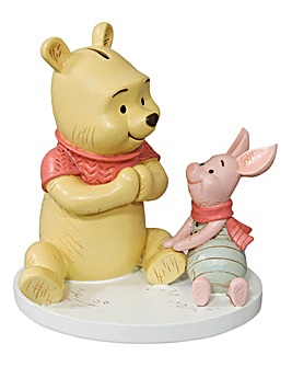 Disney Winne & Piglet Money Bank
