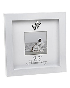 Hearts Anniversary Frame