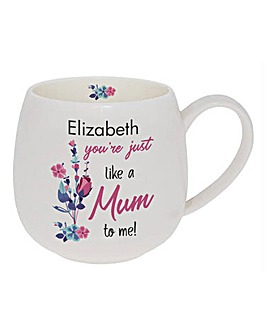 Personalised Just Like a Mum