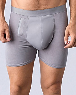 Confitex Gents Basic Brief With Fly Mod