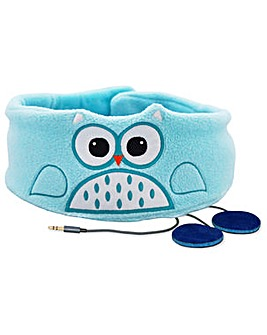 Snuggly Rascals Owl Kids Headphones