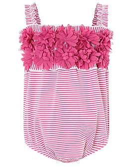 Monsoon Baby Penny Swimsuit